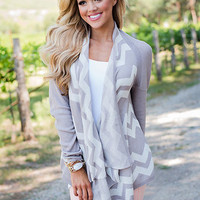 All For Love Cardigan