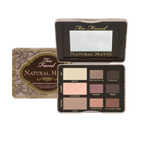 Natural Matte - Too Faced