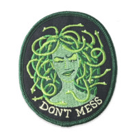 Medusa Patch