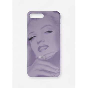 ForeverMarilyn iPhoneCase