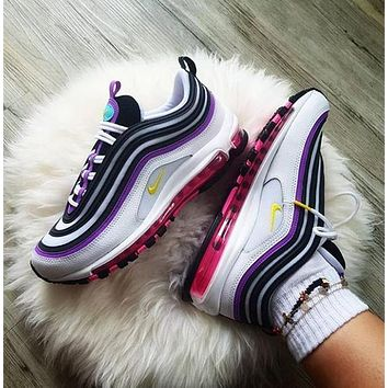NIKE WMNS AIR MAX 97 Fashion Sneakers Sport Shoes