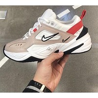 Nike M2K Tekno Retro Daddy Shoe Increase Sneakers Shoes