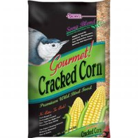 FM Brown Song Blend Gourmet Cracked Corn 3 pound