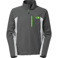 The North Face Apex Pneumatic Softshell Jacket - Men's