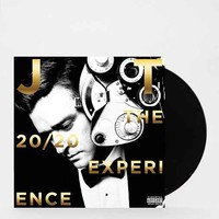 Justin Timberlake - The 20/20 Experience 2 of 2 2XLP