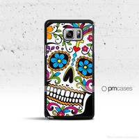 Sugar Skull Case Cover for Samsung Galaxy S & Note Series