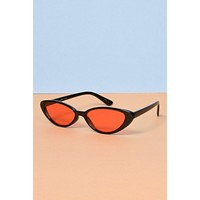 Jam On It Retro Cat Eye Shades
