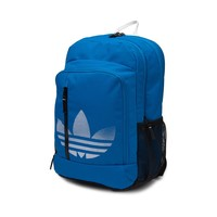 adidas Backpack, Blue White | Journeys Shoes