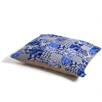 Aimee St Hill Blue Is Just A Mood Pet Bed