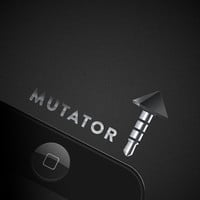 Mutator: Mute Your iPhone...With a Twist