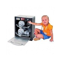 "Kids, Toddlers My First 14"" Interactive Dishwasher Pretend Toy Play Set"