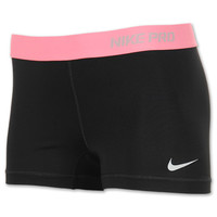 Women's Nike Pro Core II Compression Shorts