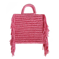 """Recycled Cotton Tote """"Take Me"""""""