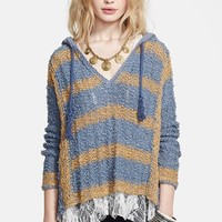 Free People 'Cali Love' Hooded Pullover | Nordstrom