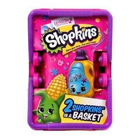 Shopkins Season 2: Two Shopkins in a Basket
