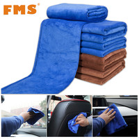 2016 Hot Sale Soft Car Detailing Multifunctional Car Wash Towel Auto Microfiber Useful Thick Towel Car Cleaning Polishing Cloth