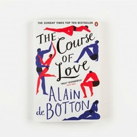The Course of Love: A Novel | The School of Life