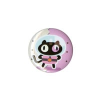 Steven Universe Cookie Cat Pin