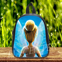 Disney Secret of the Wings cute Pre-School Backpack - School Bag