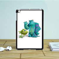 Monsters Inc Sulley And Mike- IPad Mini 1 2 Case Auroid