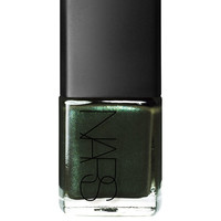 Nars Nail Polish in Night Porter Pearl Green | Beauty | Liberty.co.uk