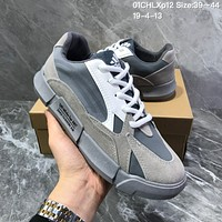 HCXX A1212 Adidas Yeezy 700 Off White For ART Since Fashion Low Skate Shoes Gray