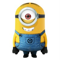 Wind Friends Minions-Stewart