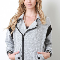 Posey Knit Jacket