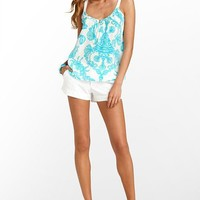Chevonne Top - Lilly Pulitzer