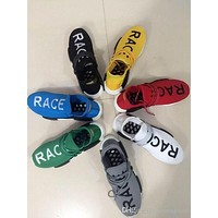 2017 pharrell williams x nmd human race running shoes nmd runner nmd men and women trainers sneakers boots size 36 44 onle for sale
