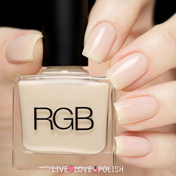 RGB Buff Nail Polish (Core Collection)