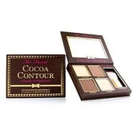 Too Faced Cocoa Contour Face Contouring And Highlighting Kit