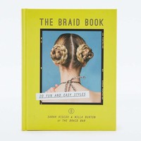 The Braiding Book - Urban Outfitters