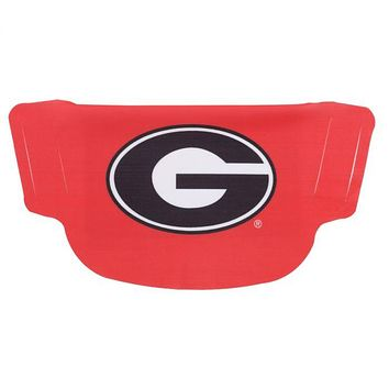University of Georgia Logo Face Mask by Cufflinks Inc.