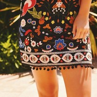 Don't Stop The Party Skirt