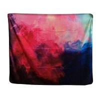 Abstract Universe Galaxy Tapestry