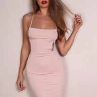 Clare Bodycon Dress