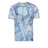 Short Sleeve t Shirts Men - Moschino Online Store