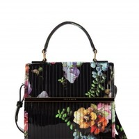 Small oil painting tote bag - RIMSA - Ted Baker
