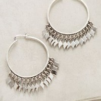 Majid Hoops by Giles & Brother for Anthropologie
