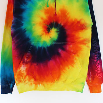 Jumpers & Hoodies | Tees To Dye For