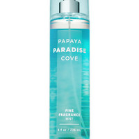 Papaya Paradise Cove Fine Fragrance Mist - Signature Collection | Bath & Body Works