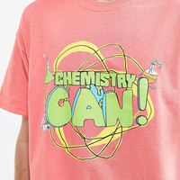 Illegal Civilization Chemistry Tee - Urban Outfitters