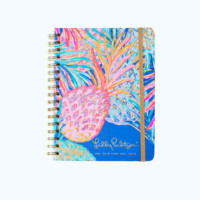 Lilly Pulitzer 17 Month Agenda