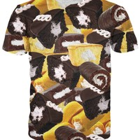 Snack Cakes T-Shirt