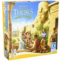 Thebes - Tabletop Haven