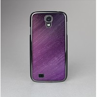 The Purple Dust Skin-Sert Case for the Samsung Galaxy S4