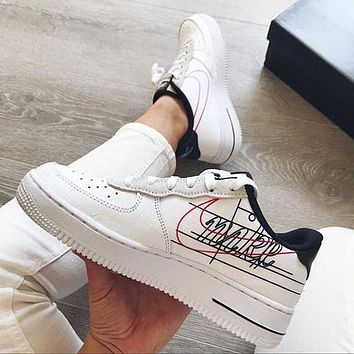 Nike Air Force 1 Fashion Casual Sneakers Sport Shoes