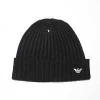 Armani knitted hat 021#