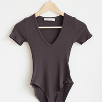 Frankie Bodysuit - More Colors